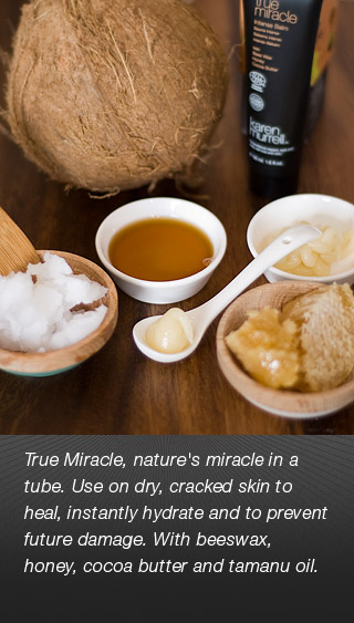Karen Murrell true_miracle_raw_ingredients