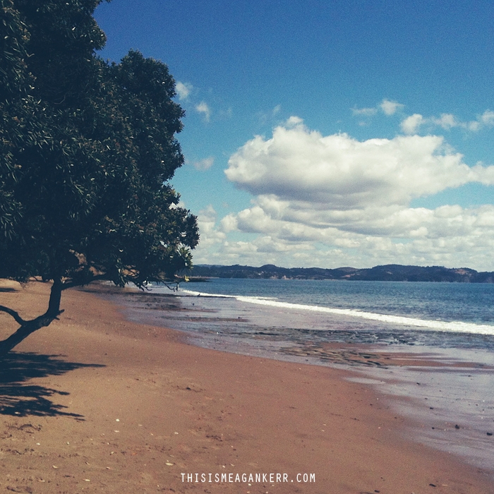 Stanmore Bay, Whangaparoa