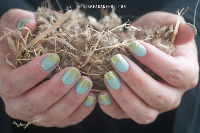 Nails by Jess at Monaco Nails and Beauty