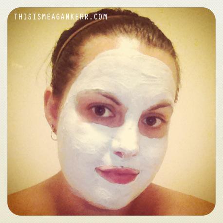 Montagne Jeunesse's Aromatherapy Masque