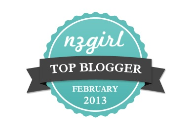 nzgirl Top Blogger