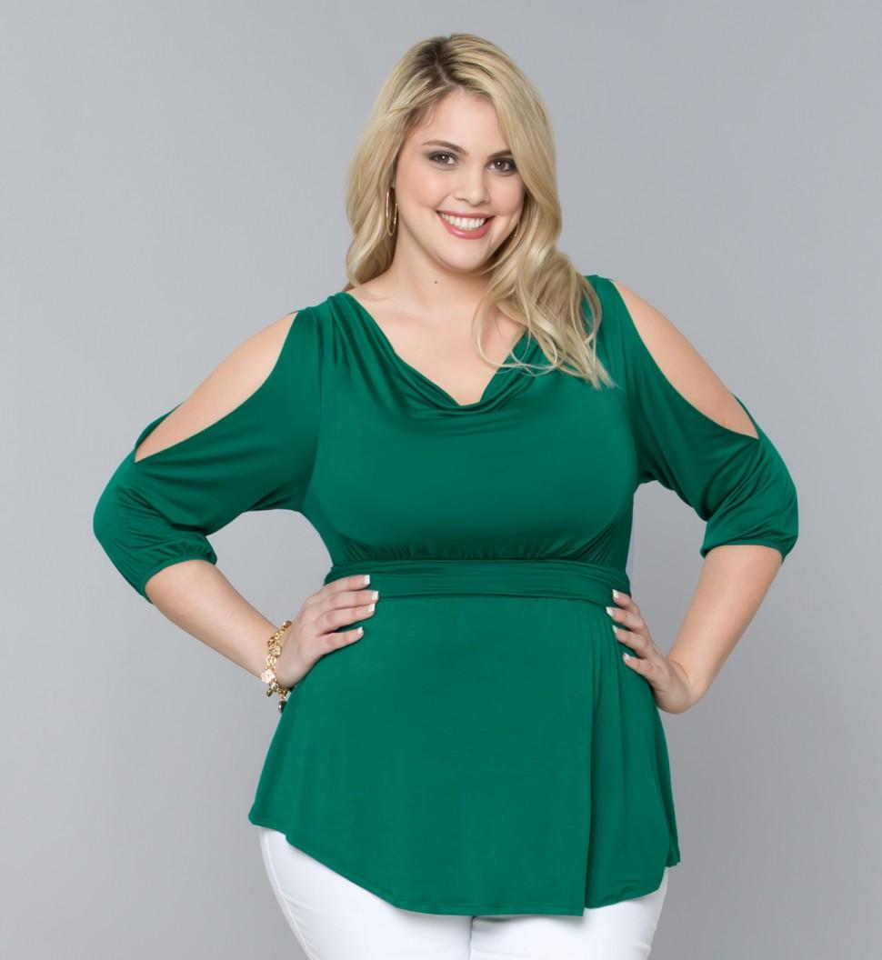 dbff72f4c45 Trend Tip  Emerald - This is Meagan Kerr