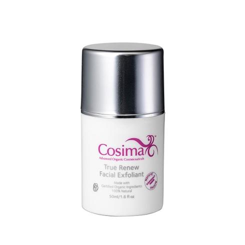 Cosima True Renew Facial Exfoliant