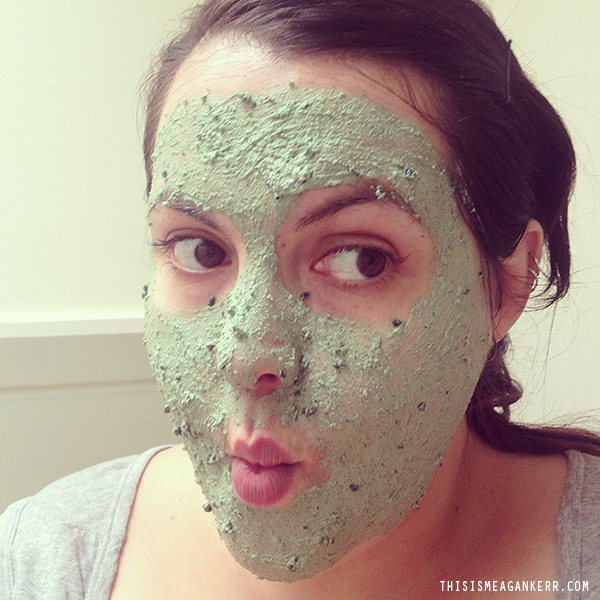 how to make lush face masks