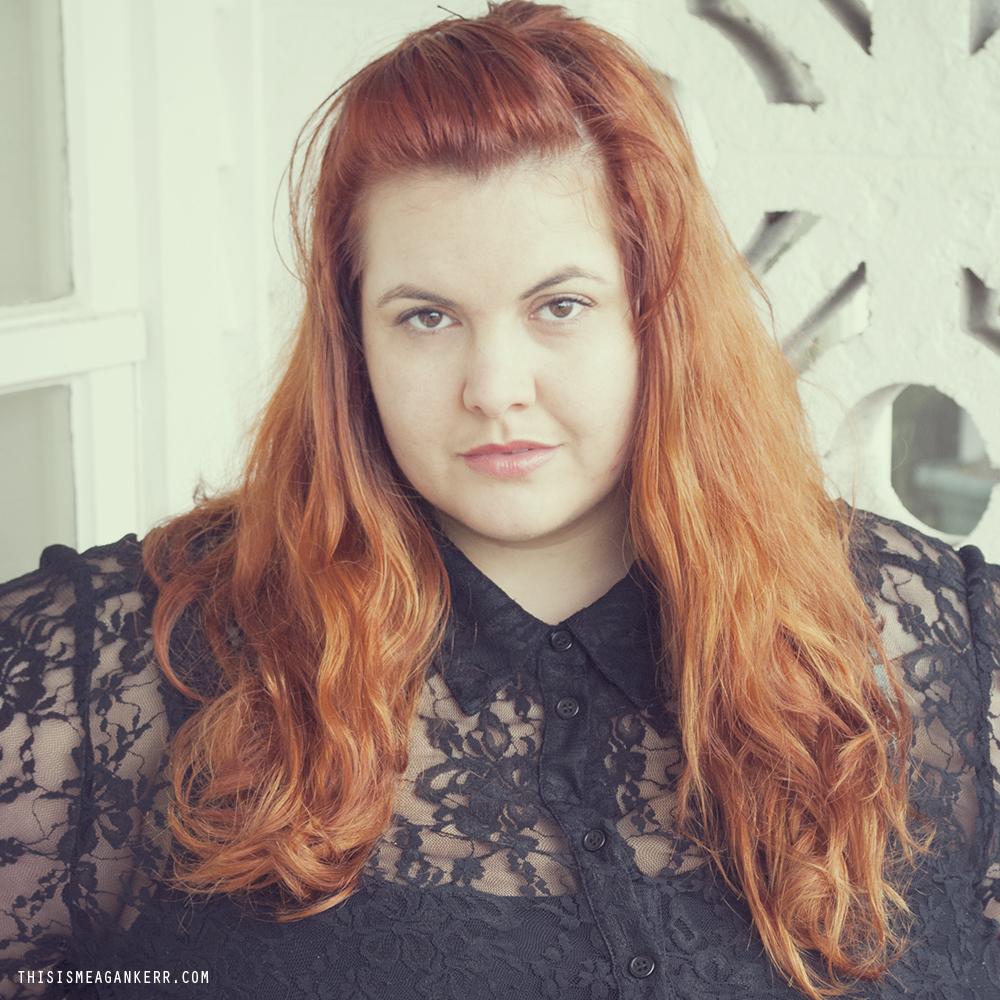 love redhead Bbw