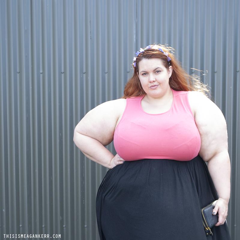 Bbw fat arms